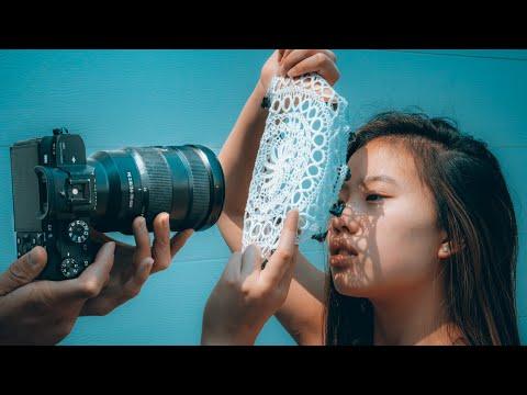 10 EASY Portrait Photography Techniques!