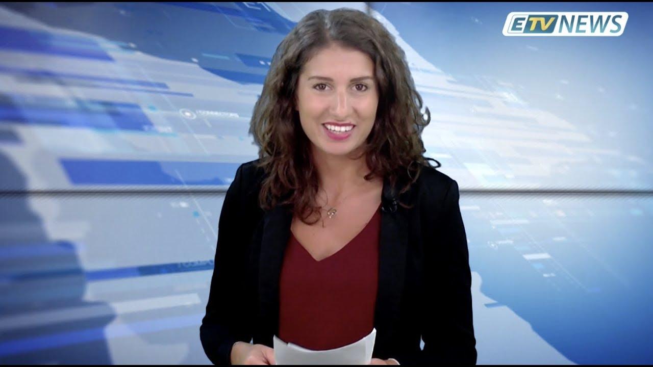 JT ETV NEWS du 12/02/20