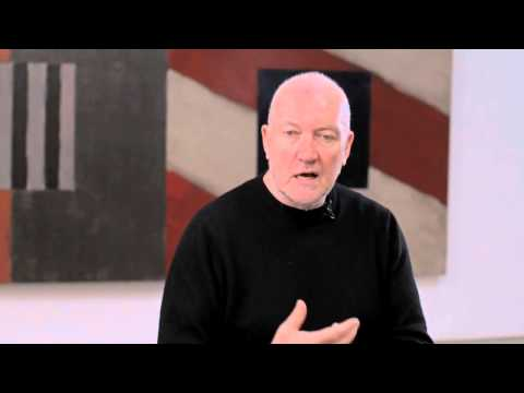 Interview with Sean Scully - YouTube
