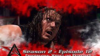 aaw pro wrestling season 2 episode 12 rhino vs keith walker
