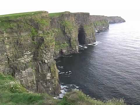 Tin Whistle and Pipes Mise Eire Visions of Ireland Munster.mp4