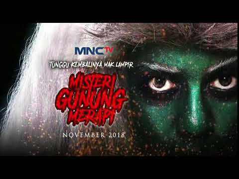 MISTERI GUNUNG MERAPI - November 2018 Mp3
