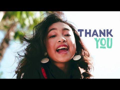 Zara Leola - Thank You (Official Lyric Video)