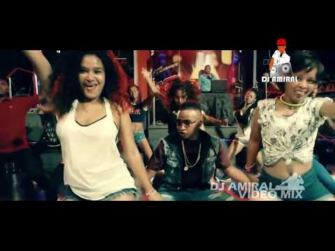 SIMONDA   BIG MJ   JERRY MARCOSS   AMBIANCE DU KAWITRY   Dj AMIRAL VIDEO MIX