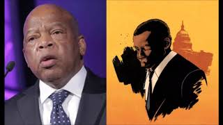 John Lewis To Release Graphic Novel