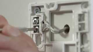 Nefit Easy - Installatie video