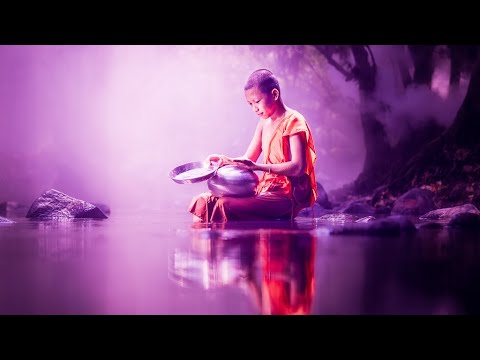 528Hz Miracle Healing Frequency - Miracle Music For Meditation - Deep Healing Energy - Chakra Love