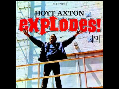 Hoyt Axton - I'll Be There