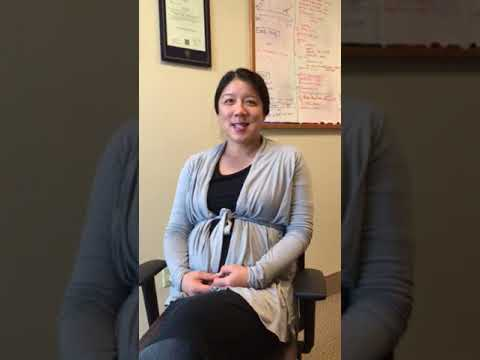 Caroline Kuo - What is your research and why are you passionate about it?