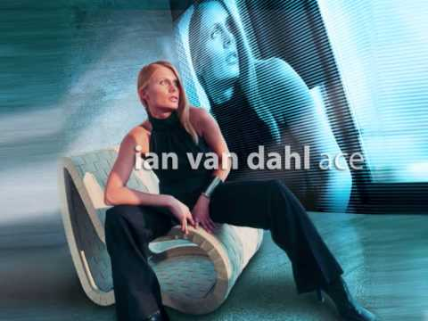 Ian van dahl nothing left to say