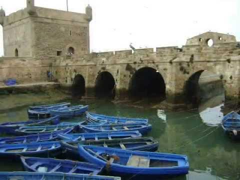 Essaouira     الصويرة