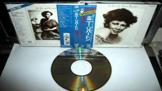 09. WOMAN OF HEART AND MIND - MINNIE RIPERTON (The Best Of album)