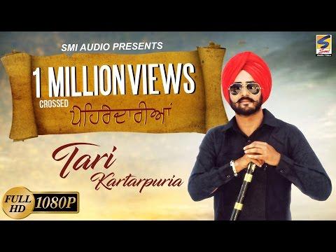 Punjabi Songs 2017   Pehredaariyan   Tari...