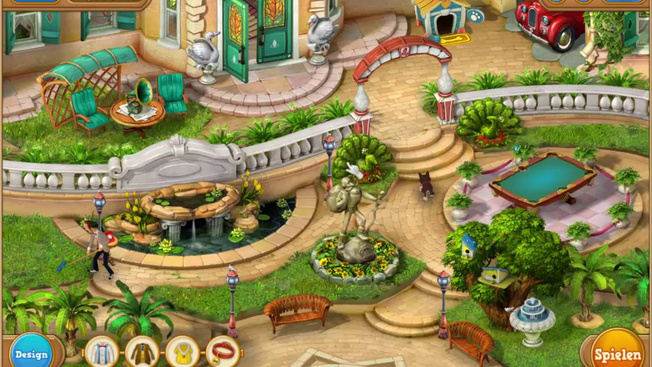 Gardenscapes 2 Deutsch Vollversion Kostenlos