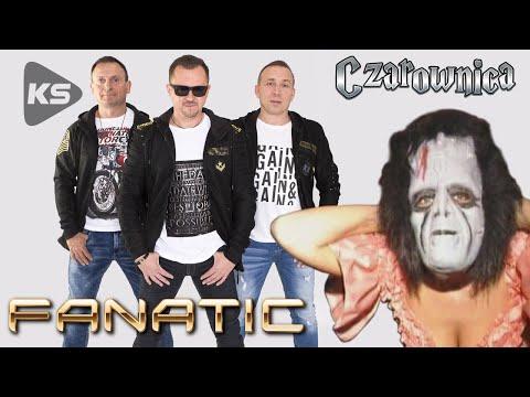 Fanatic 'Czarownica' (new