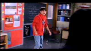 Degrassi 12C: Think You Know Cam?