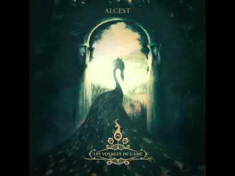 Alcest - Les Voyages De L'Âme (2012)
