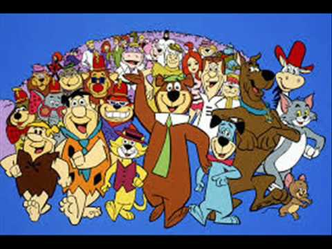 Audio Effects from Hanna Barbera Cartoons 2 + Download Links