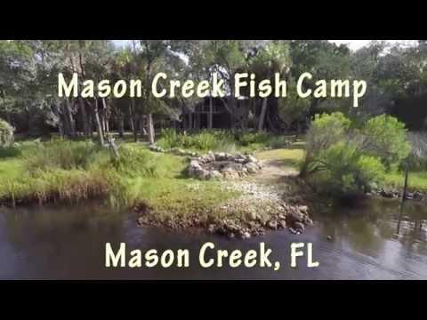 Mason Creek Fish Camp | Homosassa, FL
