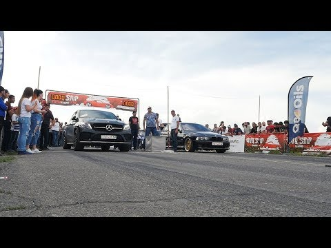 Drag Racing STR Armenia 2018 1 pul /2 mas /  autodrive /
