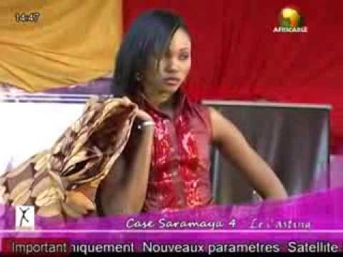 Rencontre femme africaine au maroc