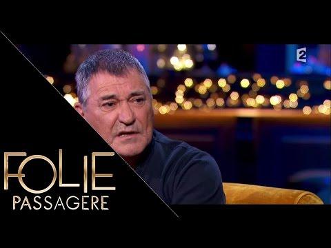 Jean Marie Bigard raconte la mort dramatique de ses parents - Folie Passagère 17/02/2016
