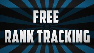 Proranktracker | A Free Online Pro Rank Tracker SERP Keyword Tool