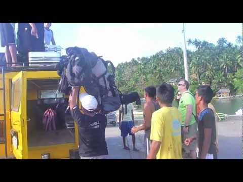 PHILIPPINES TRAVEL CHANNEL | Adventure Tours in the Philippi