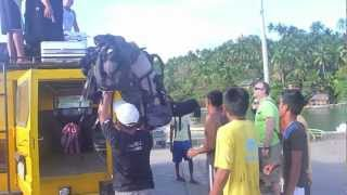 PHILIPPINES TRAVEL CHANNEL | Adventure Tours in the Philippines - Backpacker Tours around the World