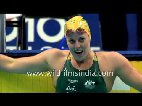 International sporting champions descend upon Delhi