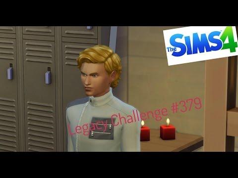 Let´s Play Die Sims 4 [Legacy Challenge] #379 Vier Teenies im Haus
