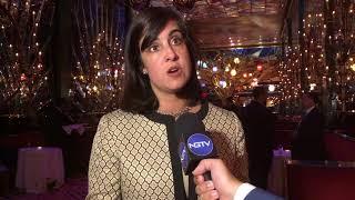 Η Νικολ Μαλλιωτάκη υποψήφια Δήμαρχος Νέας Υόρκης