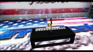 Roblox America's Got Talent Anna Gracemen Auditions