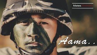 Aama || Official Music Video || Yugikaran || New Nepali Song 2017
