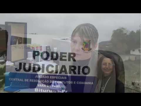 MILENIUM NOTICIAS MINUTO ESTRUTURA FORUM UV JUIZA DIREITO DRA LEONOR 19JUL2017