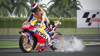 GP-Bikes - Jorge Lorenzo Honda 2019