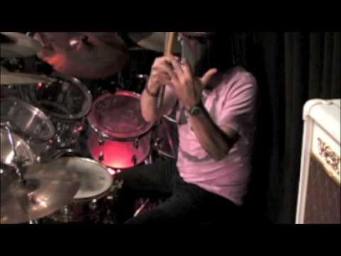 Narada Michael Walden 10 Note drum lick