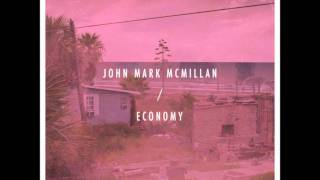 Watch John Mark Mcmillan Seen A Darkness video