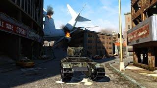 видео игры танки онлайн обучение