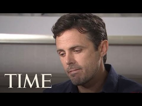 Casey Affleck Speaks Out About His Oscar Controversy | TIME