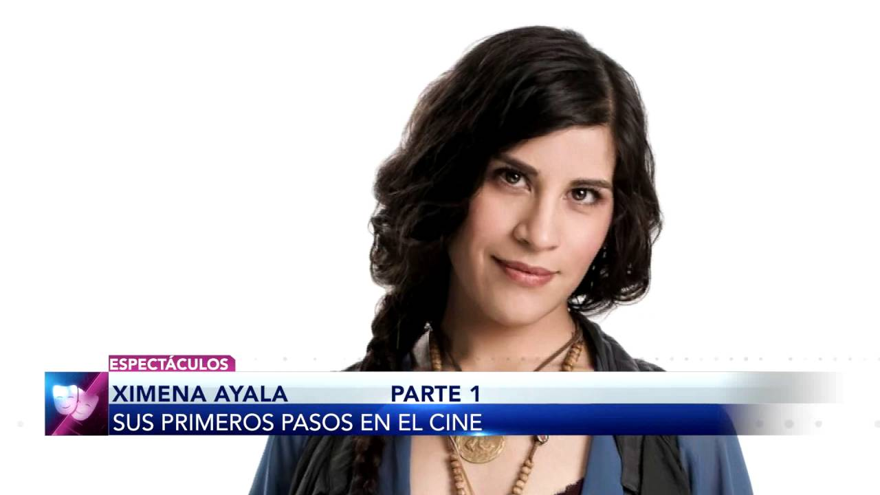 Ximena Ayala Nude Photos 72