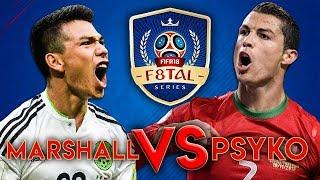 F8TAL WORLD CUP -  MARSHALL89HD vs PSYKO17