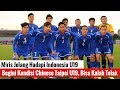 Video Gol Pertandingan China Taipei U-23 vs Laos U-23