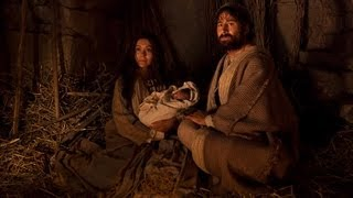 Good Tidings of Great Joy: The Birth of Jesus Christ
