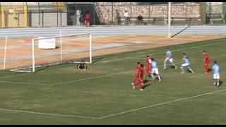 Grosseto-Sanremo 1-1 Serie D Girone E