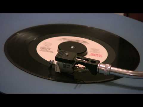 Southside Johnny & The Asbury Jukes - Without Love - 45 RPM - SOAP