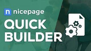 Quick Builders