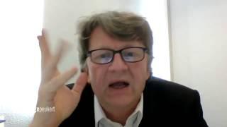 Prof. Helge Peukert zu Griechenland