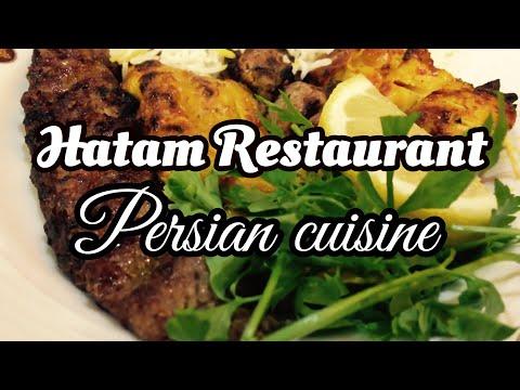 Persian cuisine in Dubai