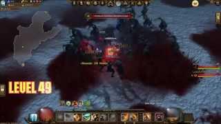 Drakensang Online ~ Faster Level 50